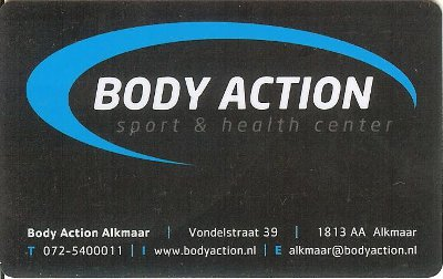 body-action-kortingspas
